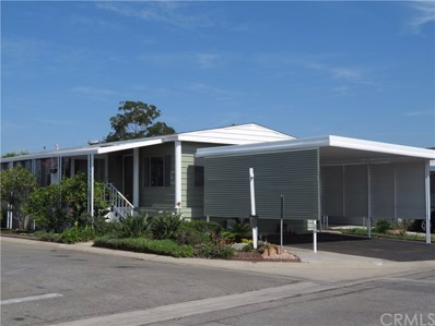 1065 W Lomita Boulevard UNIT 278, Harbor City, CA 90710 - MLS#: SB17203713