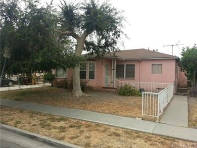 1011 S Whitemarsh Avenue, Compton, CA 90220 - MLS#: SB17203875
