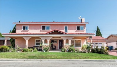 2029 Allbrook Street, Lomita, CA 90717 - MLS#: SB17204744