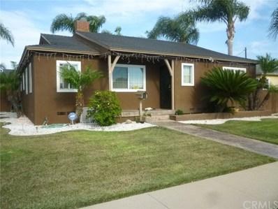 2434 W 166th Street, Torrance, CA 90504 - MLS#: SB17206223