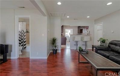 10222 Park Street, Bellflower, CA 90706 - MLS#: SB17206676