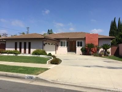 2373 W 233rd Street, Torrance, CA 90501 - MLS#: SB17207030