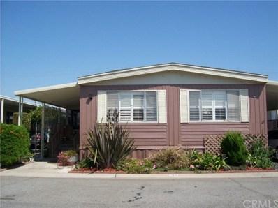 1065 Lomita UNIT 162, Harbor City, CA 90710 - MLS#: SB17207079