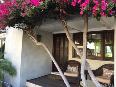 727 Manhattan Avenue, Hermosa Beach, CA 90254 - MLS#: SB17207643