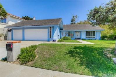 30428 Calle De Suenos, Rancho Palos Verdes, CA 90275 - MLS#: SB17207854