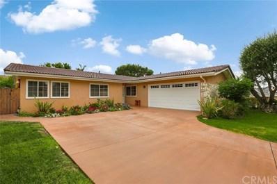6952 Grovespring Drive, Rancho Palos Verdes, CA 90275 - MLS#: SB17208022