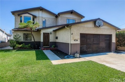 4714 Macafee Road, Torrance, CA 90505 - MLS#: SB17208038