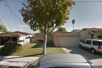 25812 Matfield Drive, Torrance, CA 90505 - MLS#: SB17208521