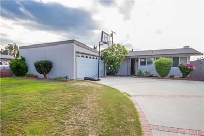 14726 Los Fuentes Road, La Mirada, CA 90638 - MLS#: SB17209291