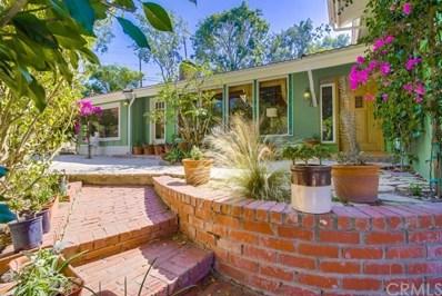 27241 Sunnyridge Road, Palos Verdes Peninsula, CA 90274 - MLS#: SB17209364