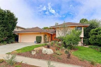 28826 Indian Valley Road, Rancho Palos Verdes, CA 90275 - MLS#: SB17209739