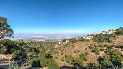7 Openbrand Road, Rolling Hills, CA 90274 - MLS#: SB17209921