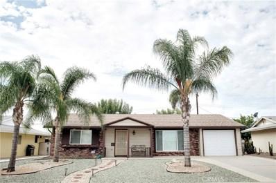 26127 Fountain Bleu Drive, Sun City, CA 92586 - MLS#: SB17210458