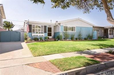 1109 Kornblum Avenue, Torrance, CA 90503 - MLS#: SB17210649