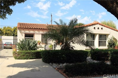 2759 Eucalyptus Avenue, Long Beach, CA 90806 - MLS#: SB17210747