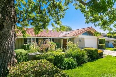 4747 Lone Valley Drive, Rancho Palos Verdes, CA 90275 - MLS#: SB17210961