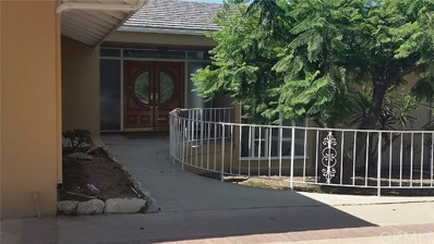 27405 Sunnyridge Road, Palos Verdes Peninsula, CA 90274 - MLS#: SB17211099