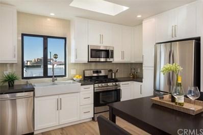 821 Manhattan Avenue, Hermosa Beach, CA 90254 - MLS#: SB17211293