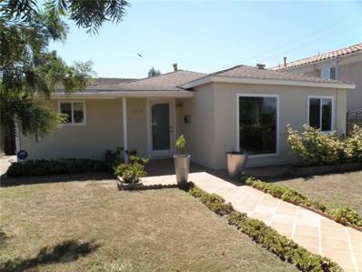 1504 Ruhland Avenue, Manhattan Beach, CA 90266 - MLS#: SB17212160