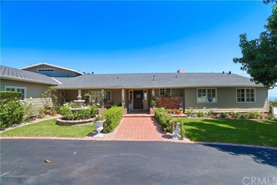 3 Surrey Lane, Rancho Palos Verdes, CA 90275 - MLS#: SB17212303