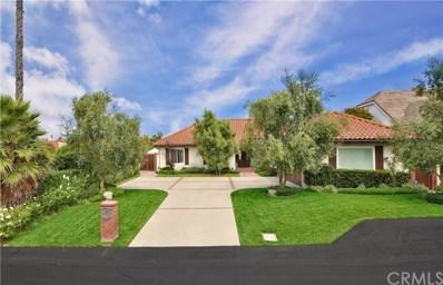 9 Clear Vista Drive, Rolling Hills Estates, CA 90274 - MLS#: SB17212397