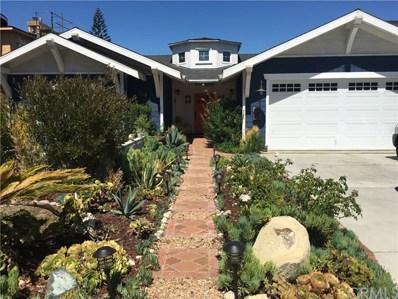 108 Via La Circula, Redondo Beach, CA 90277 - MLS#: SB17213160