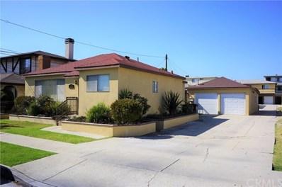 3729 W 132nd Street, Hawthorne, CA 90250 - MLS#: SB17213397