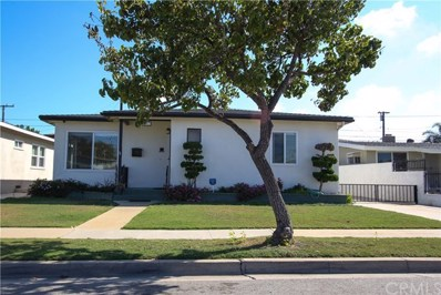1846 W 160th Street, Gardena, CA 90247 - MLS#: SB17213452