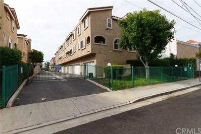 1742 W 147th Street UNIT D, Gardena, CA 90247 - MLS#: SB17213668