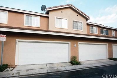 964 S Prescott Place, Anaheim Hills, CA 92808 - MLS#: SB17213682