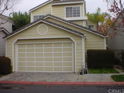 2659 Bayport Drive, Torrance, CA 90503 - MLS#: SB17215196