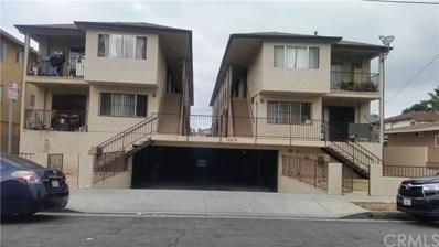 13219 Doty Avenue, Hawthorne, CA 90250 - MLS#: SB17215272