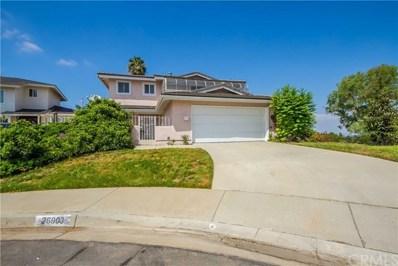 26903 Circle Verde Drive, Rancho Palos Verdes, CA 90275 - MLS#: SB17216229