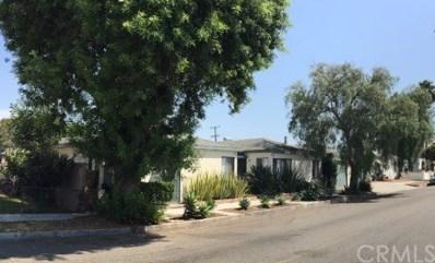 934 Termino Avenue UNIT 4, Long Beach, CA 90804 - MLS#: SB17216690