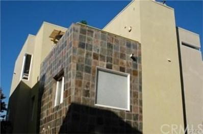 313 Anita Street UNIT B, Redondo Beach, CA 90278 - MLS#: SB17216803