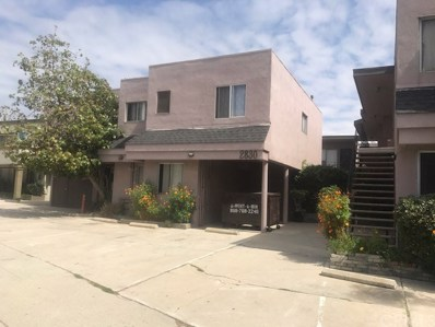 2830 S Sepulveda Boulevard, Los Angeles, CA 90064 - MLS#: SB17217886