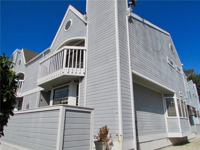 211 S Lucia Avenue UNIT 8, Redondo Beach, CA 90277 - MLS#: SB17217966