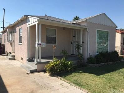 5915 Walnut Avenue, Long Beach, CA 90805 - MLS#: SB17218152
