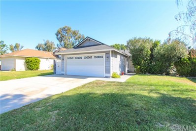 11595 Old Field Avenue, Fontana, CA 92337 - MLS#: SB17219697