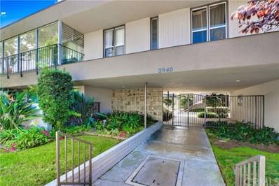 2940 W Carson Street UNIT 3, Torrance, CA 90503 - MLS#: SB17220086