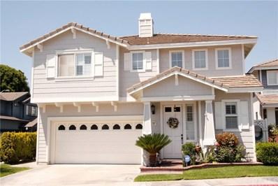 7123 Blossom Court, Pico Rivera, CA 90660 - MLS#: SB17220133