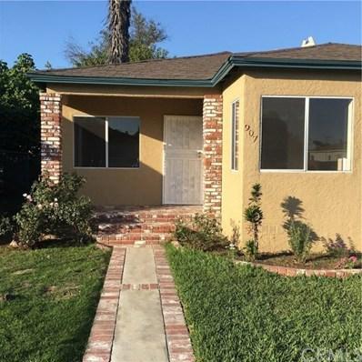 907 E Golden Street, Compton, CA 90221 - MLS#: SB17220167