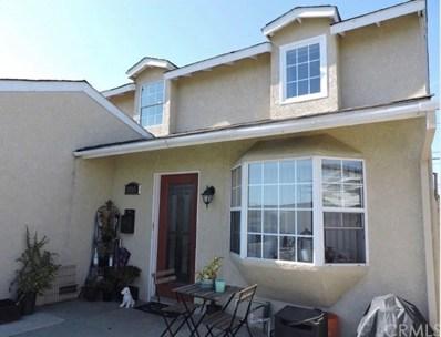 1105 E 222nd Street, Carson, CA 90745 - MLS#: SB17220328