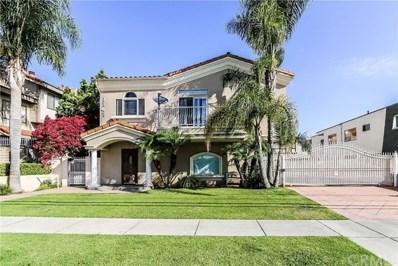1141 Magnolia Avenue UNIT 1, Gardena, CA 90247 - MLS#: SB17220621