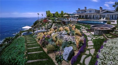 42 Sea Cove Drive, Rancho Palos Verdes, CA 90275 - MLS#: SB17220634