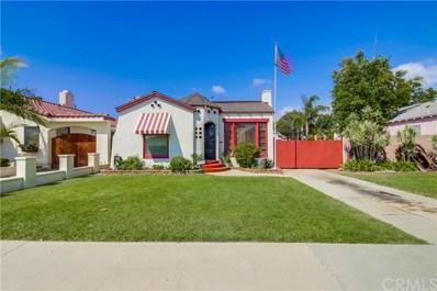 1147 W 160th Street, Gardena, CA 90247 - MLS#: SB17220976