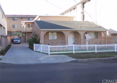 26011 Belle Porte Avenue, Harbor City, CA 90710 - MLS#: SB17221152