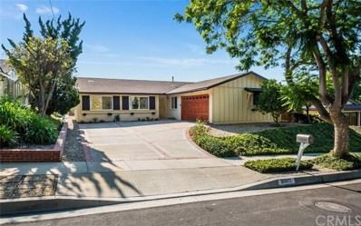 28811 Geronimo Drive, Rancho Palos Verdes, CA 90275 - MLS#: SB17221403