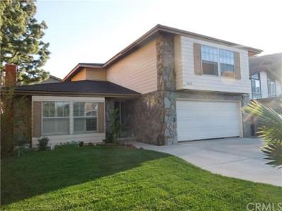 3608 Courtney Way, Torrance, CA 90505 - MLS#: SB17221409