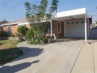 13929 Gardenland Avenue, Bellflower, CA 90706 - MLS#: SB17222495